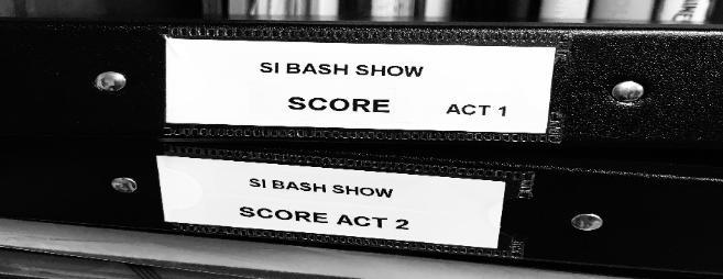 Show files