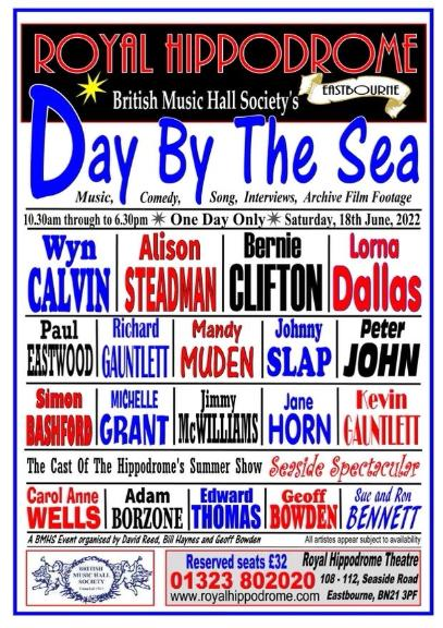 Day by the Sea Poster
