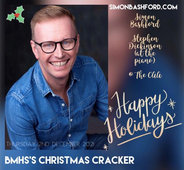 Christmas Cracker Poster