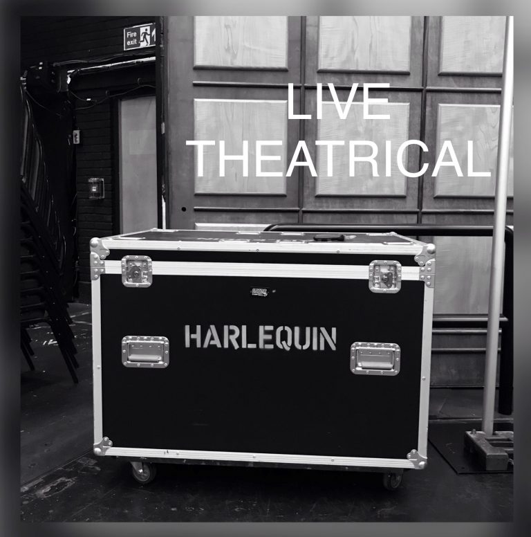 Harlequin Live Theatrical